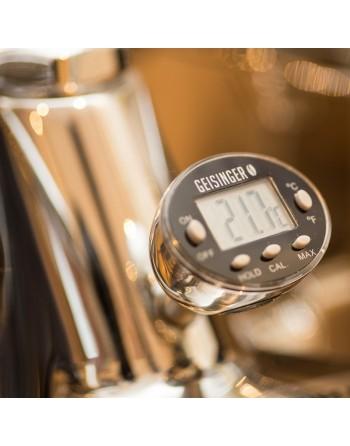 Thermometer für die Brühtemperatur