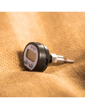 Brewhead Thermometer für E61